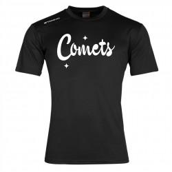 Comets miesten, naisten ja lasten tekninen paita